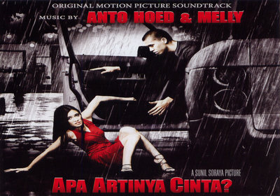 Kunci Gitar Ari Lasso Feat. Melly Goeslaw Apa Artinya Cinta
