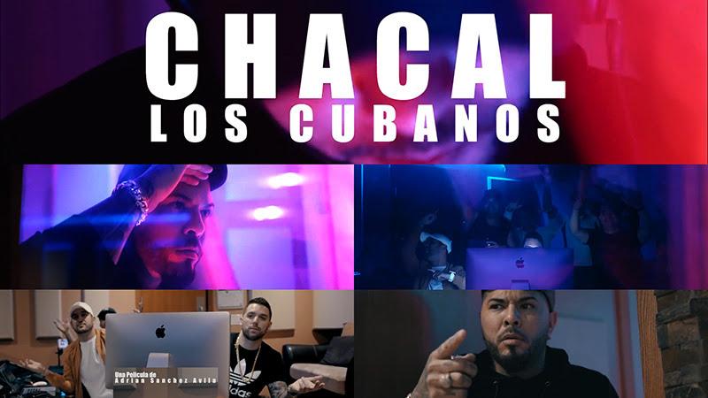 Chacal - ¨Los Cubanos¨ - Videoclip - Dirección: Adrián Sánchez Ávila. Portal Del Vídeo Clip Cubano