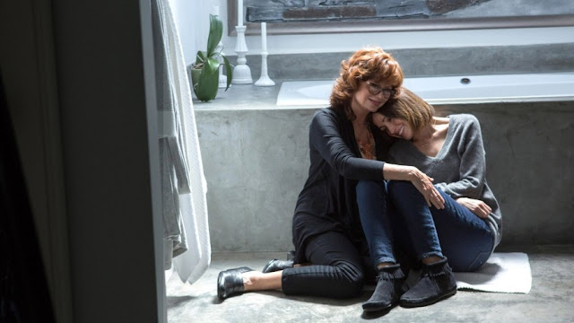 Gambar Film | The Meddler
