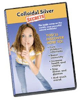 Learn more about the Colloidal Silver Secrets Video...