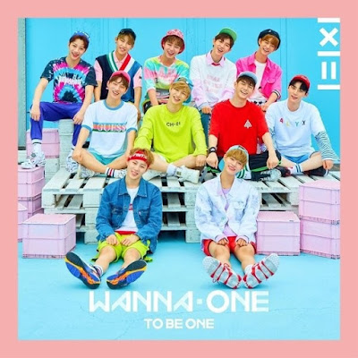Wanna One – Mini Album '1X1=1 (TO BE ONE)' Mp3