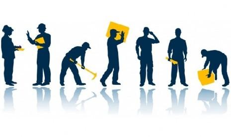 Menjadi karyawan hanya untuk mencari modal_jiwa bisnis belum ada modal