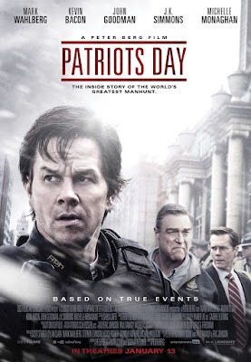 Patriots Day Movie Poster 1
