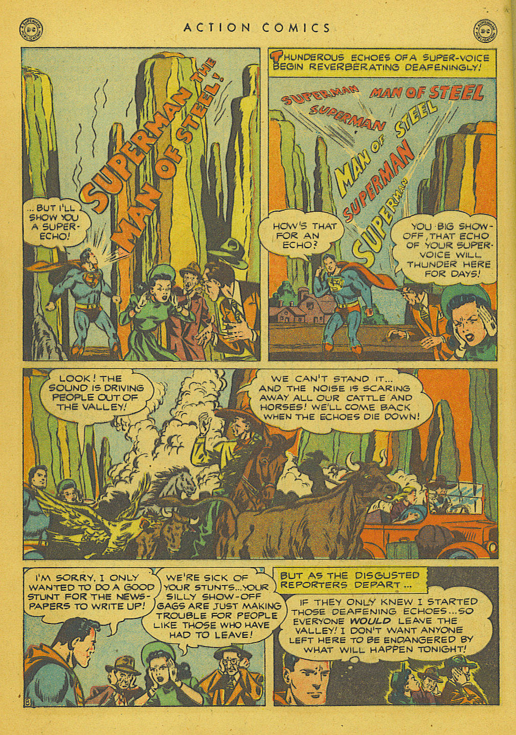 Action Comics (1938) 136 Page 8