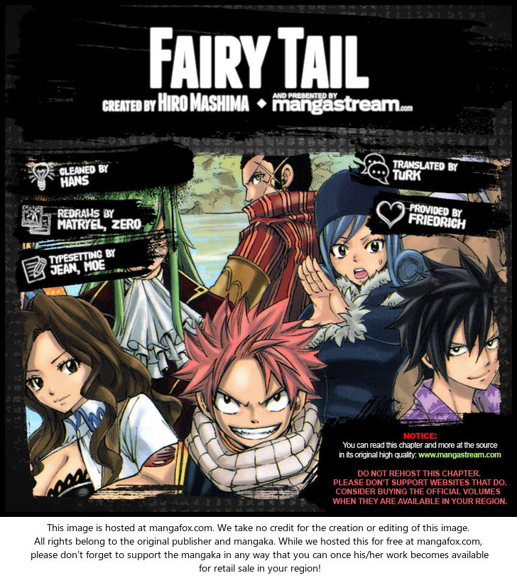 Fairy Tail - Chapter 528