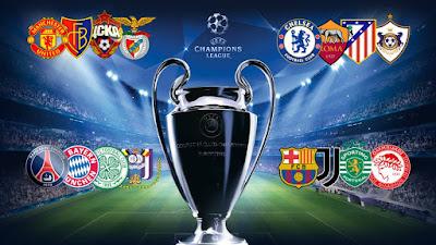 UEFA Champions League 1992