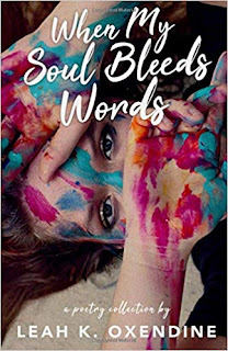 When My Soul Bleeds Words (Author Interview)