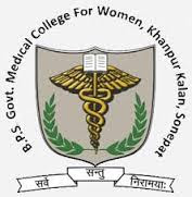 BPS Govt Medical College Recruitment 2016