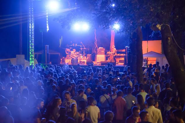 ZERO Festival Ραντεβού Στη Λίμνη Το Φετινό Σύνθημα Για Τους Νέους Απ'όλη Την Ήπειρο!