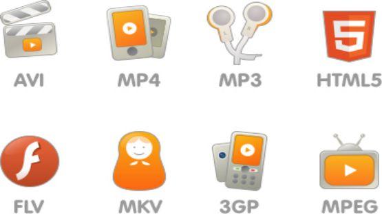Free Video Converter screenshot 2