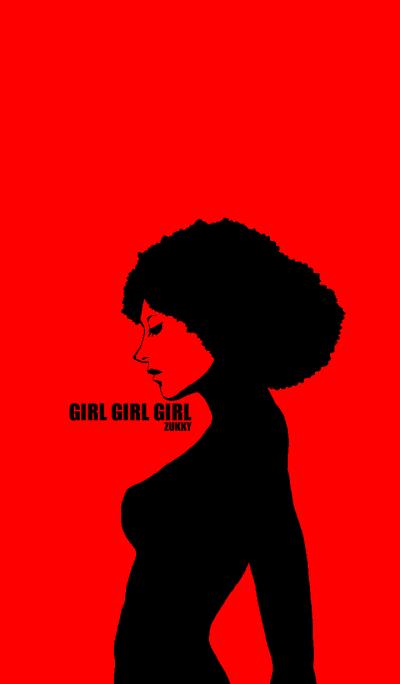 GIRL GIRL GIRL