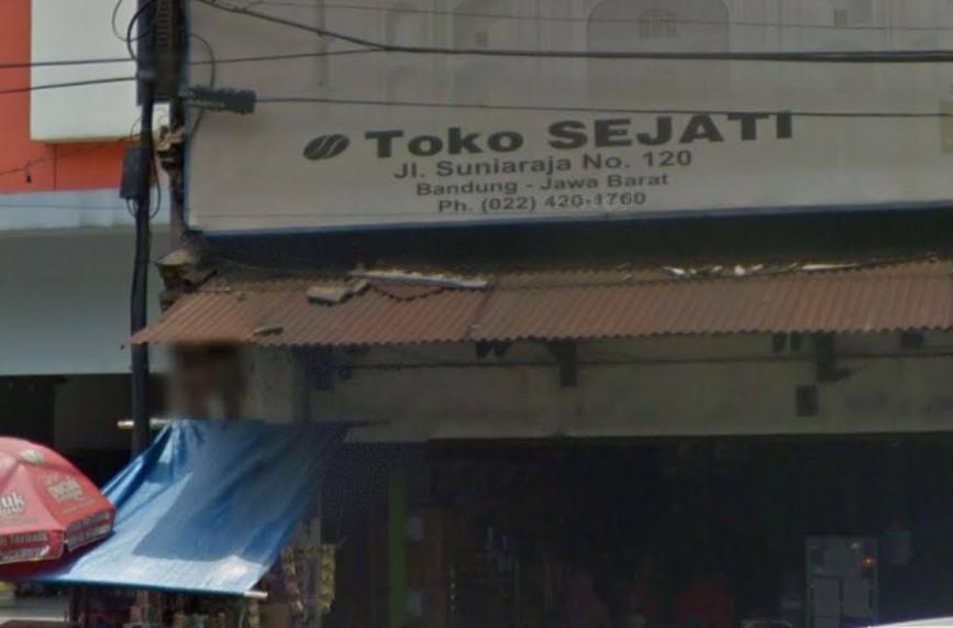 Toko Bahan Kue Di Kota Bandung Alamat Dan Nomor Telepon