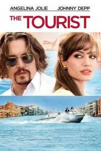 The Tourist (2010) Hindi - Tamil - Telugu - Eng Full Movie Download 400mb BDRip 480p