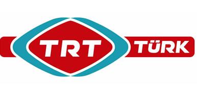 trt turk logo