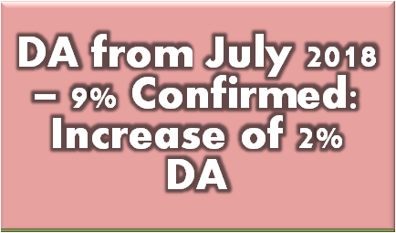 da-from-july-2018-9%-confirmed