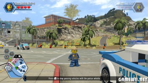 Lego City Undercover Download Game Nintendo