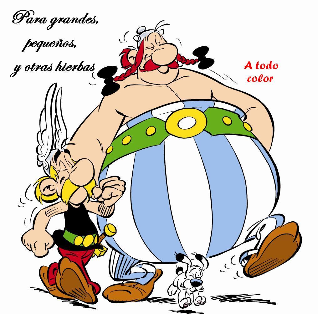 Descargar Comics Asterix Y Obelix Pdf Lasopaish