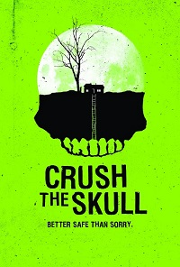 Watch Crush the Skull Online Free in HD