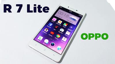 Thay mặt  kính Oppo R7 Lite chính hãng