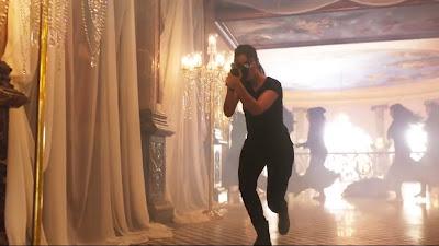 Tiger Zinda Hai Movie Katrina Kaif 2017 Image