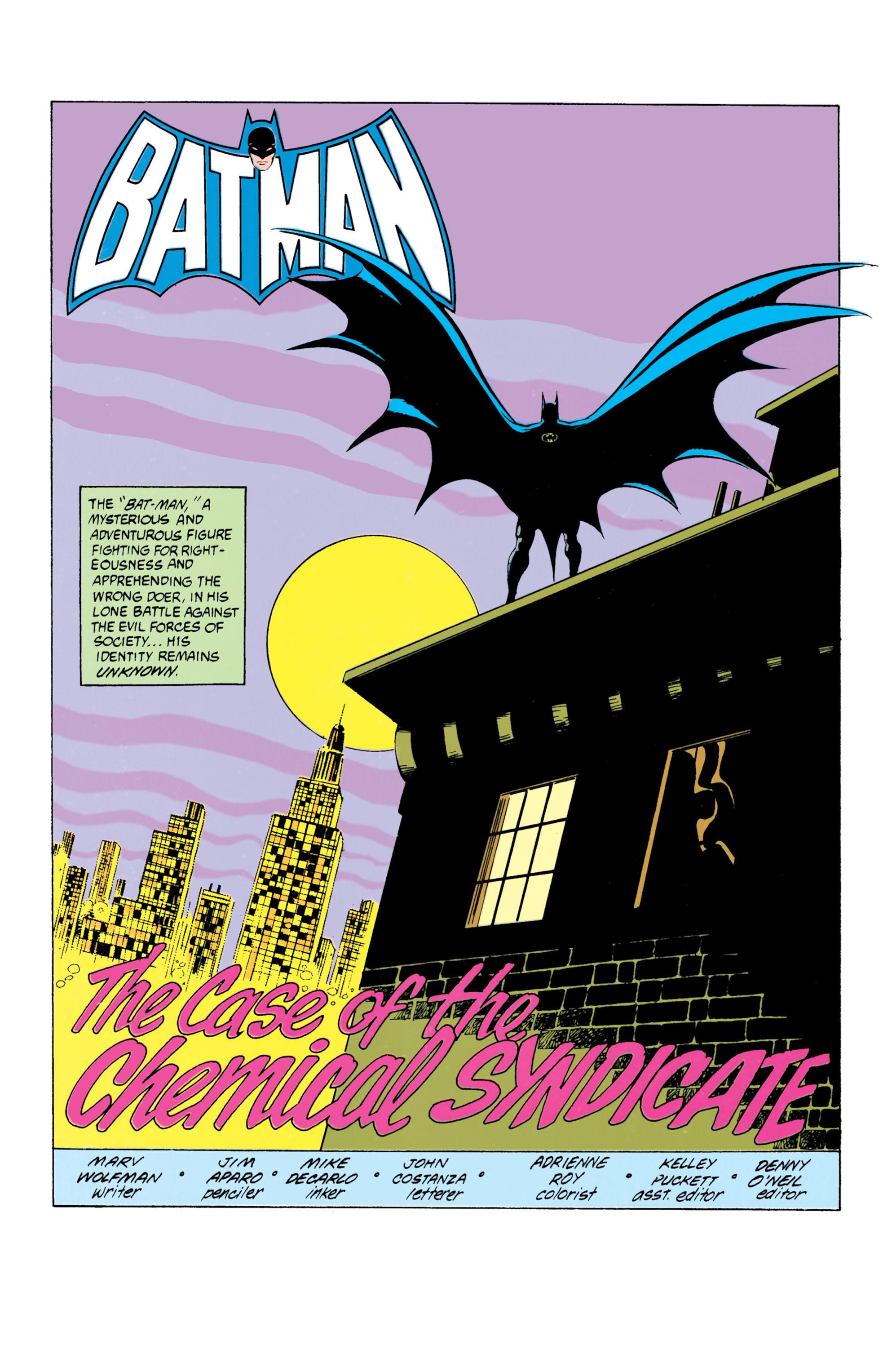 Detective Comics (1937) 627 Page 23