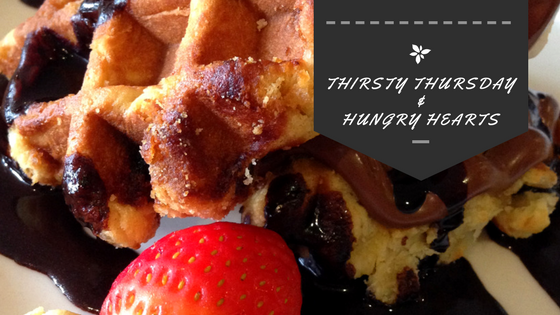 Thirsty Thursday & Hungry Hearts #1