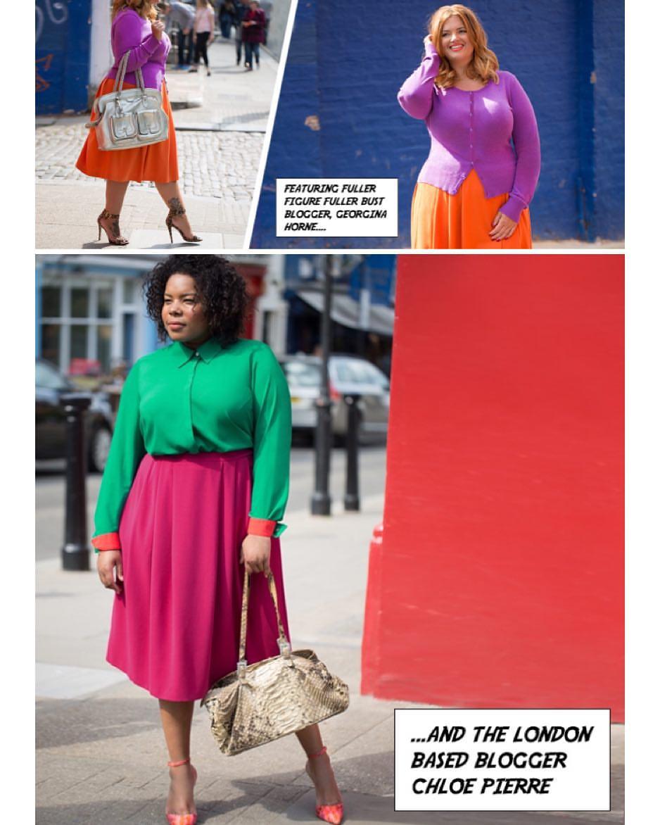 dce47cfe42 ColourPop Campaign with  Anna Scholz - ChloePierreLDN