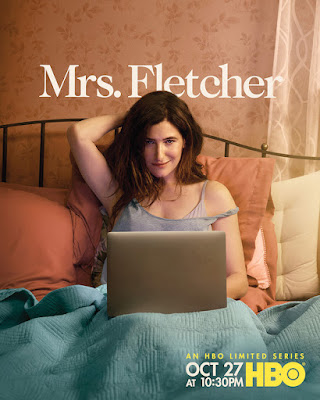 Mrs. Fletcher HBO