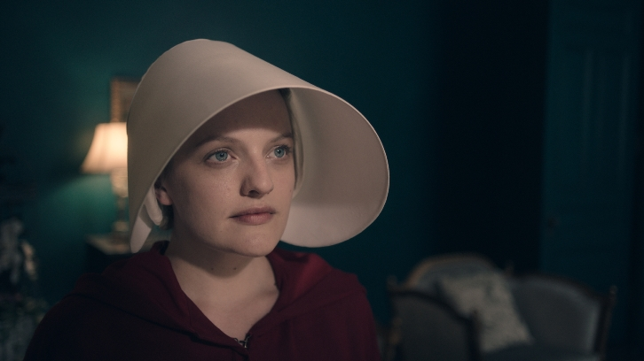 The Handmaid's Tale - Triple-Episode Premiere - Character Posters, Promotional Photos & Synopses