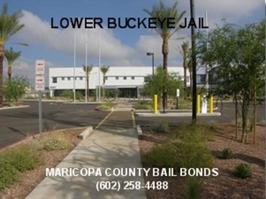 Phoenix Bail Bonds: March 2019