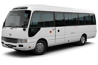 Sewa Mobil Jogja Mini Bus, Rental Mobil Jogja Mini Bus