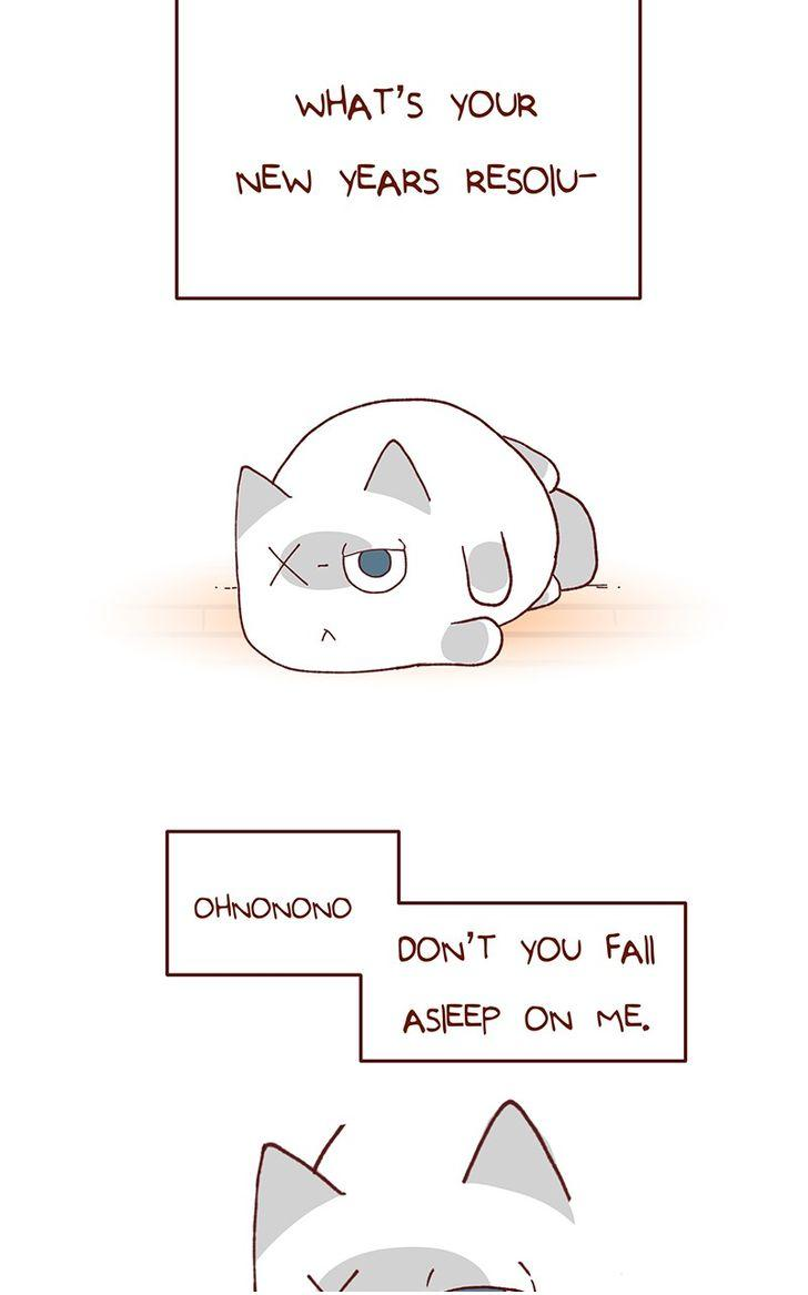 Saphie: The One-Eyed Cat - Chapter 70