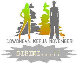 Lowongan Kerja Part Time 2013 Di Jakarta Lowongan Kerja Indonesia Lowongan Kerja Part Time Bulan November 2013 Info Lowongan Kerja