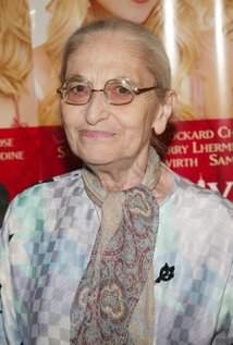 Ruth Prawer Jhabvala. Director of The Remains of the Day