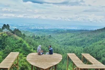 Informasi Bukit di Jawa Yang Mengagumkan