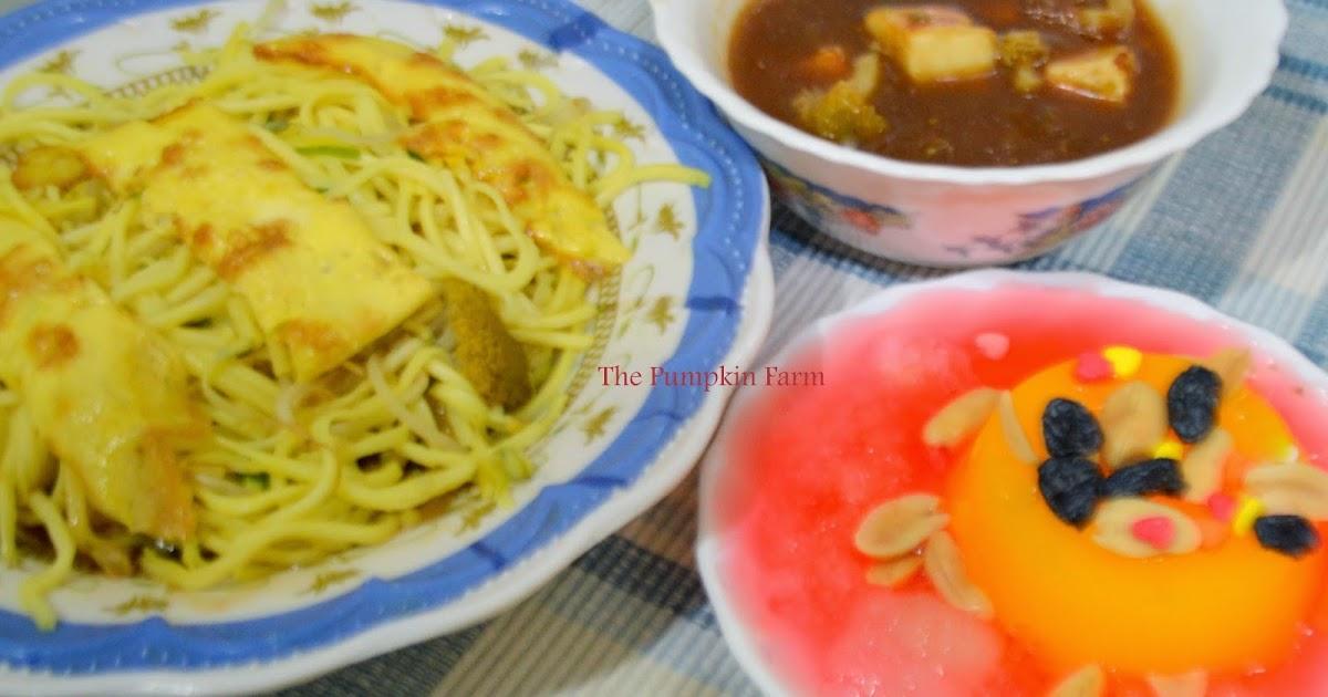 Good Singaporean Food For Breakfst