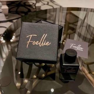 nước hoa vùng kín Foellie giá bao nhiêu