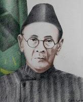 Beliau juga merupakan seorang tokoh pergerakan nasional Biografi Abdul Halim Majalengka - Pendiri Persatuan Ummat Islam (PUI)