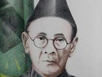 Biografi Abdul Halim Majalengka - Pendiri Persatuan Ummat Islam (PUI)
