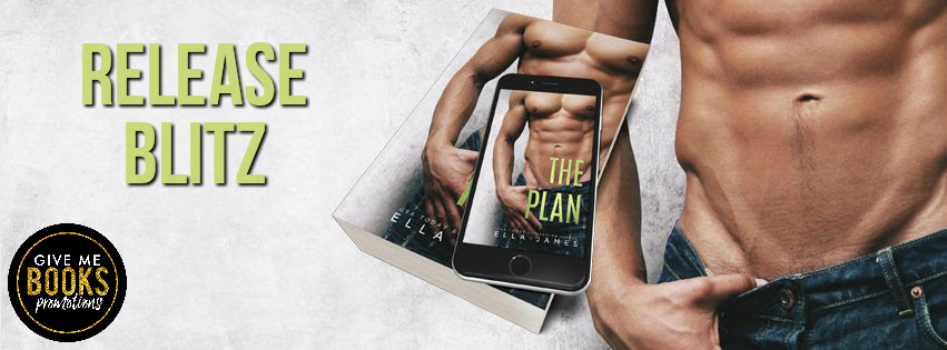 The Plan Release Blitz
