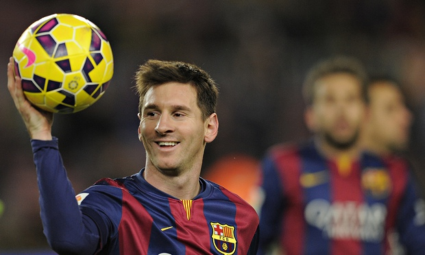 Messi denies tax evasion