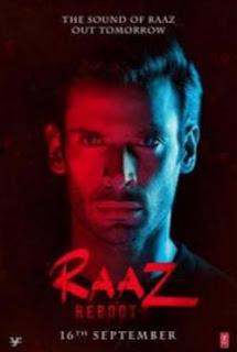 Nonton Raaz Reboot (2016) Subtitle Indonesia
