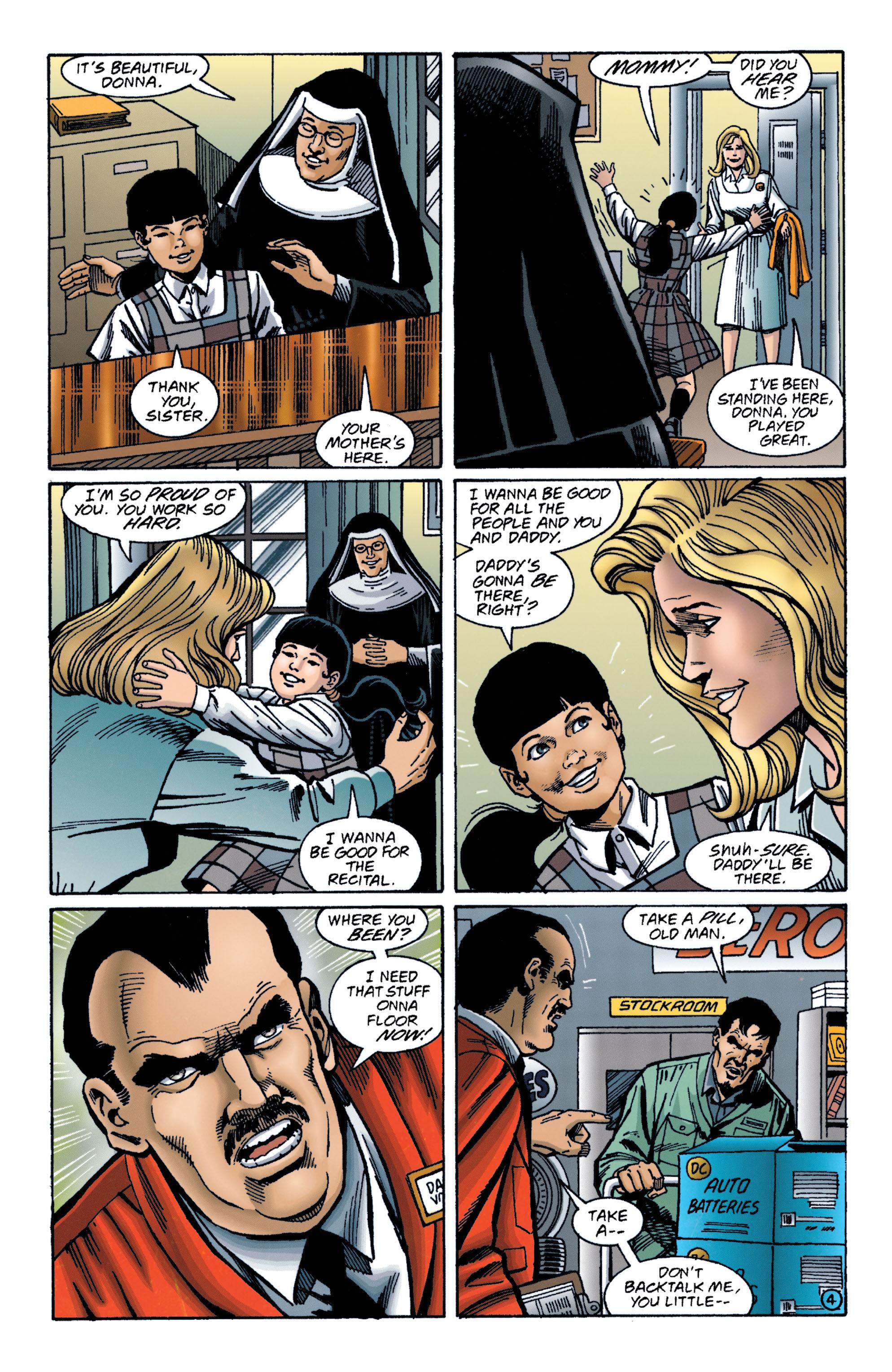 Detective Comics (1937) 716 Page 4