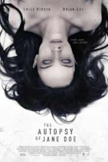 descargar La autopsia de Jane Doe en Español Latino