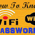 Know wifi password in android Without Root | Know Wifi Password