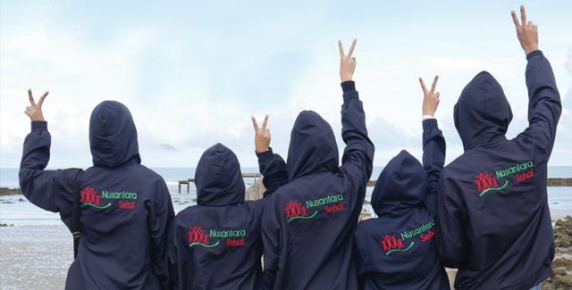 Tim Nusantara Sehat