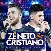 Baixar CD Zé Neto e Cristiano – Um Novo Sonho Ao Vivo em Cuiabá Grátis