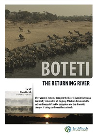 Watch Boteti: The Returning River Online Free in HD