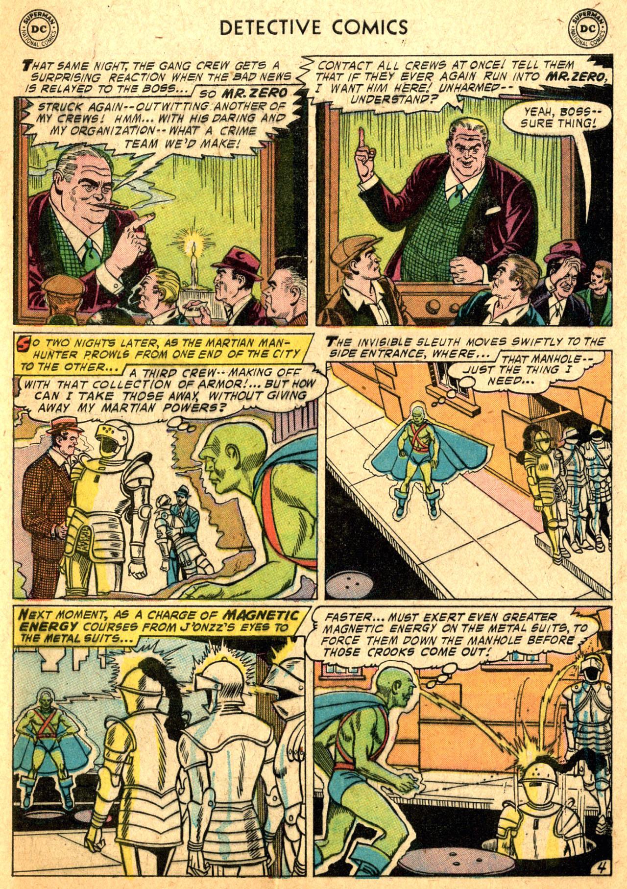 Detective Comics (1937) 251 Page 28