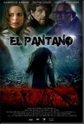 El Pantano – DVDRIP LATINO